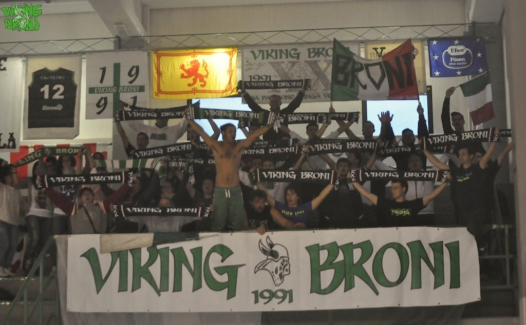 13 Ottobre 2013 -Viking Broni con Vigarano- 2