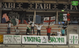 19 Ottobre 2013 -Viking Broni ad Ancona-