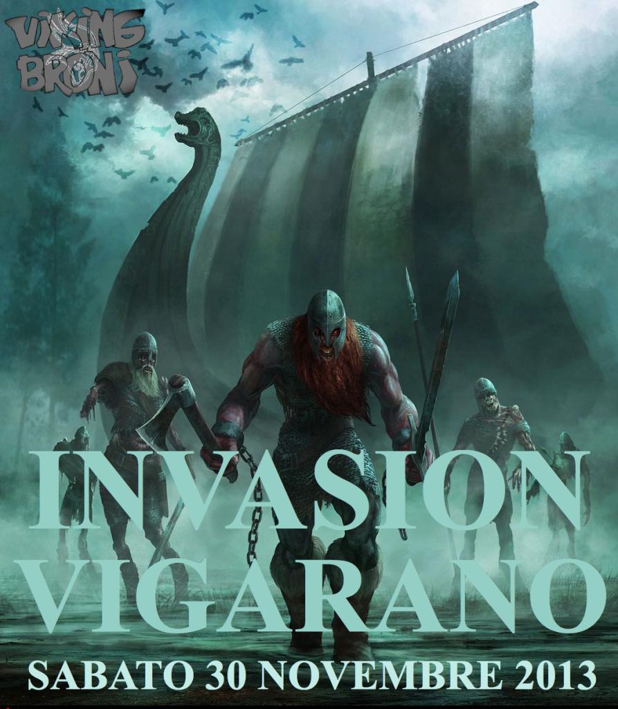 Presentazione Vigarano-Broni