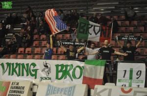 21 Dicembre 2013 -Viking Broni a Ferrara-