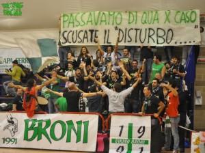 30 Novembre 2013 -Viking Broni a Vigarano-