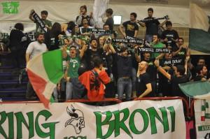 30 Novembre 2013 -Viking Broni a Vigarano n°2-