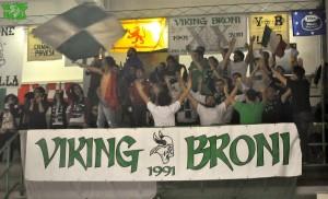 8 Dicembre 2013 -Viking Broni con Ancona-