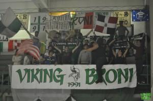 12 Gennaio 2014 -Viking Broni con Bologna-