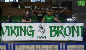 2 Marzo 2014 -Viking Broni a Battipaglia-