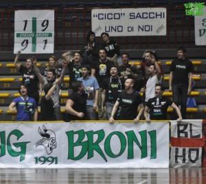 22 Marzo 2014 -Viking Broni a Catania n'2-