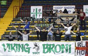 22 Marzo 2014 -Viking Broni a Catania-