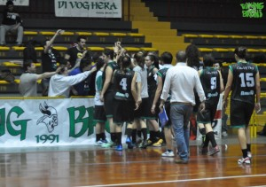 Fine partita a Catania