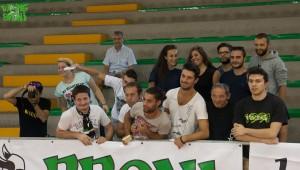 25 Agosto 2014 -Vikinghi al raduno squadra n°3-