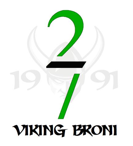 27esimo Viking Broni